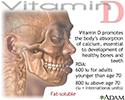 Vitamin D benefit
