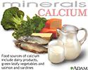 Calcium source